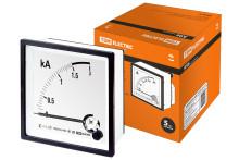 Амперметр А96  1500А/5А-1.5 TDM
