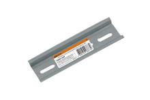 DIN-рейка (7,5см) оцинкованная инд. штрихкод TDM