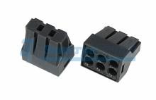Электромонтажные экспресс-клеммы 773-306 (6*2.5мм² с пастой) REXANT