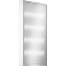 Светодиодный светильник Geniled Офис 595×595×40 40W  5000К микропризма