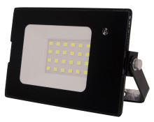 Прожекторы Стандарт LPR-041-1-65K-020  ЭРА Прожектор св 20Вт 1400Лм 6500К датчик движ нерегулир 122x