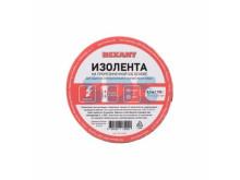 Изолента ХБ REXANT 20 х 0,35 мм, (ролик 8,3 м/110 г) (1-ПОЛ)