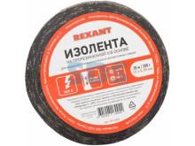 Изолента х/б (1-ПОЛ) 15 мм х 20 м 200 г REXANT