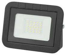 Прожекторы PRO LPR-061-0-65K-020  ЭРА Прожектор св 20Вт 1900Лм 6500К 135x100x28