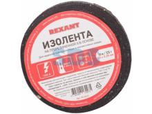 Изолента х/б (1-ПОЛ) 20 мм х 10 м 125 г REXANT