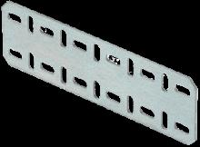 Пластина соединительная h100