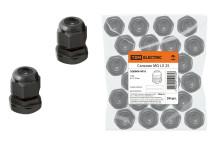 Сальник MG LX 25 диаметр проводника 13-18мм IP68 TDM