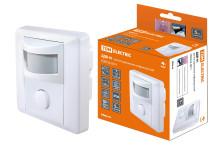 ДДВ-01 600Вт, 5-480с, 9м, 10+Лк, 120гр, IP20, TDM