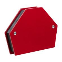 Магнитный угольник-держатель для сварки на 6 углов усилие 11,3 кг REXANT