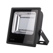 Прожектор светодиодный Gauss Qplus 150W 15000lm IP65 6500К черный 1/4