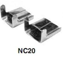Скрепа для ленты NC20 (СОТ37)