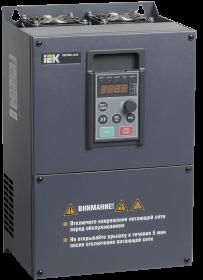 Преобразователь частоты CONTROL-L620 380В, 3Ф 15-18 kW IEK