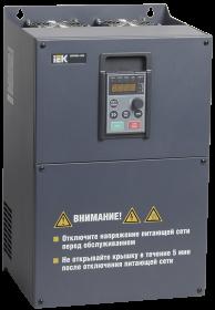 Преобразователь частоты CONTROL-L620 380В, 3Ф 18-22 kW IEK