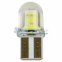 Лампочка Т10 силиконовая Mini