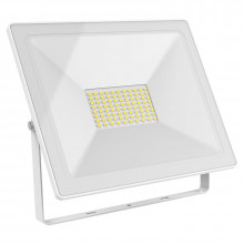 Прожектор светодиодный Gauss Elementary 100W 6600lm IP65 6500К белый 1/10