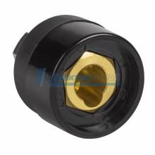 Розетка панельная (гнездо) SP-10-25 REXANT