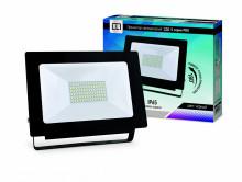 Прожектор светодиодный СДО-5-70 серии PRO 70Вт 230В 6500К 6650Лм IP65