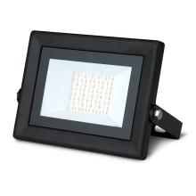 Прожектор Gauss LED Qplus 30W IP65 6500К черный 1/30