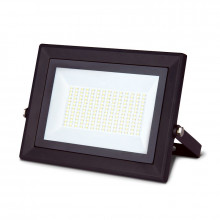 Прожектор светодиодный Gauss Elementary 50W 3450lm IP65 3000К черный 1/10