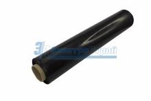 Ручная стретч-пленка черная толщина 20мкм, ширина 500мм,  вес 2,0кг