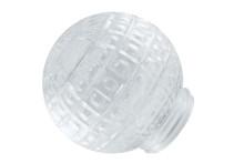 Рассеиватель шар-стекло (прозрачный) 62-020-А 85