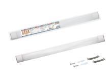 Светодиодный светильник LED ДПО 3017 18Вт 1650лм 6500К Компакт Народный
