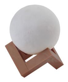 ЭРА NLED-490-1W-W белый наст.светильник