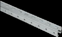 STRUT-профиль перфорированный 41x41х700-1,5 HDZ IEK
