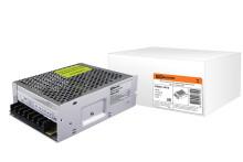 Блок питания 12-100  для светодиодной ленты DC 12 В, 100 Вт, TDM