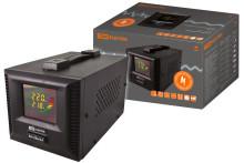 Стабилизатор напряжения СНР1-1-0,5кВА электронный переносной TDM