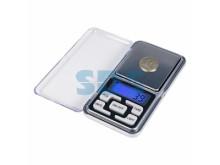 Весы карманные до 200 грамм (электронные) REXANT