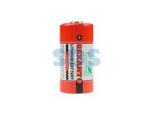 Батарейка CR123 REXANT