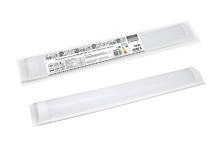 Светодиодный светильник LED ДПО 3017 16Вт 1450лм 4500К Компакт Народный