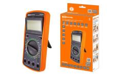 Мультиметр цифровой ударо- пыле- защищенный серия