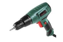 Дрель-шуруповерт Hammer Flex DRL400A  280Вт 10мм 0-750об/мин реверс 22Нм