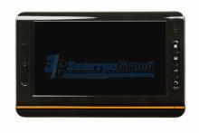 Цветной монитор  видеодомофона с экраном 7