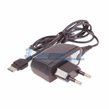 Сетевое зарядное устройство для SAMSUNG D800 220В (СЗУ) (5V, 700mA) шнур 1.2М черное Rexant