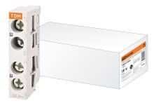 Дополнительный контакт поперечный ДКП32-11 TDM