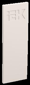 Соединитель на стык лицевой для крышки 60 мм.
