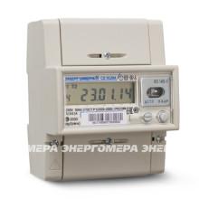 Электросчётчик СЕ 102  R5.1 145-J (5-60А) с программированием, 2 тарифа