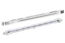 Лампа галогенная линейная ЛГ-1000 Вт-R7s-189 мм TDM