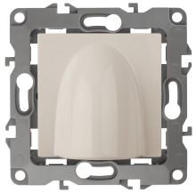12-6003-02  ЭРА Вывод кабеля, Эра12, слоновая кость