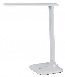 ЭРА NLED-462-10W-W белый наст.светильник