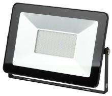Прожекторы Eco LPR-100-6500K SMD Eco Slim  ЭРА Прожектор св 100Вт 8000Лм 6500K 238х56х321