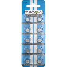 Элемент питания  Трофи G2 (396) LR726, LR59