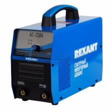Сварочный аппарат инверторный REXANT® АС-250А