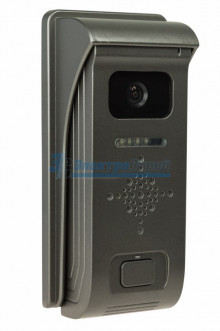 Вызывная панель видеодомофона 700ТВЛ