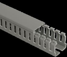 Кабель канал перфорированный 60х40