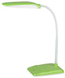 Настольный светильник  ЭРА наст.светильник NLED-447-9W-GR зеленый ФИКСИКИ