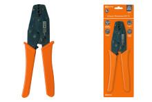 Клещи обжимные КО-7E 10-35мм TDM